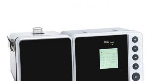 دستگاه کمک تنفسی بای پپ