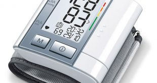 دستگاه فشارسنج بیورر مدل BC40
