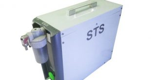 دستگاه ساکشن دندان پزشکی STS