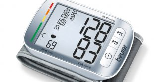 دستگاه فشارسنج بیورر مدل BC50