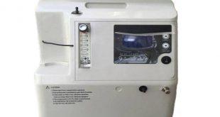خرید دستگاه اکسیژن ساز لانگفیان مدل J5Q