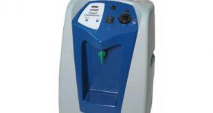 خرید اکسیژن ساز 5 لیتری ای ام جی