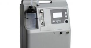 خرید دستگاه اکسیژن ساز پرتابل 5 لیتری لانگفیان
