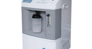 خرید دستگاه اکسیژن ساز ۱۰ لیتری لانگفیان
