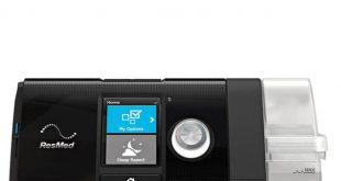 خرید دستگاه اتو سی پپ رسمد مدل Airsense 10